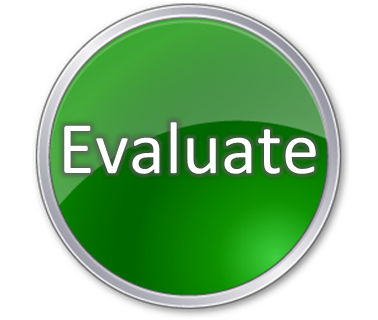 Evaluate solutions