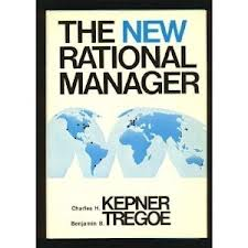 The Rational Manager